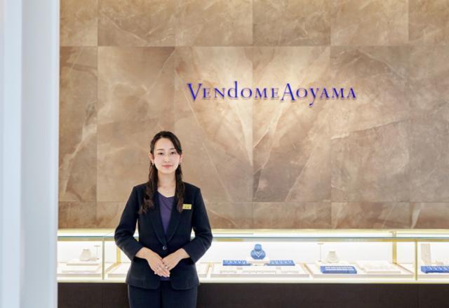 ヴァンドーム青山 東武宇都宮百貨店の画像・写真