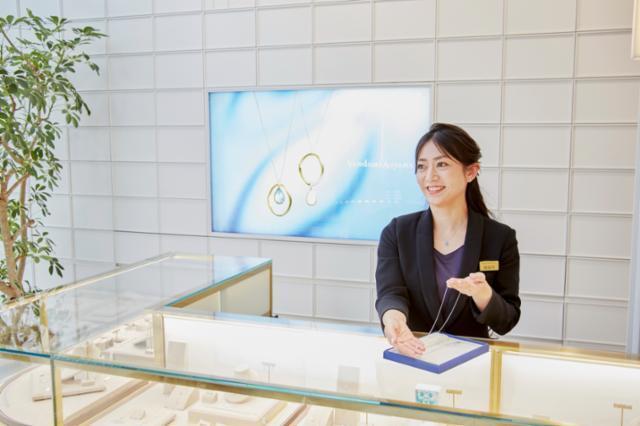 ヴァンドーム青山 東武百貨店船橋店の画像・写真